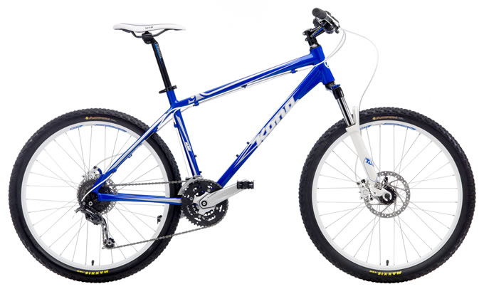 88ba810c834 TECH FEATURES. One of most popular mountain bikes ...
